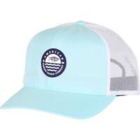 Aftco Women's Skylight Hat Mint