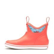 Xtratuf Women's Ankle Boot Coral/Salmon