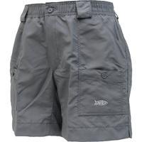 Aftco Original Fishing Shorts Charcoal