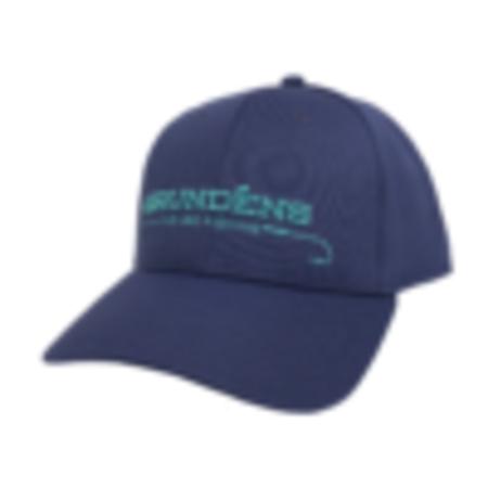 Grundens Women's Coolcore Hat Navy