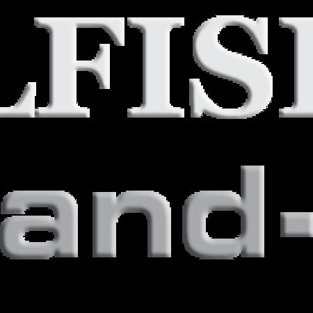 Billfisher Stand-Up Rod