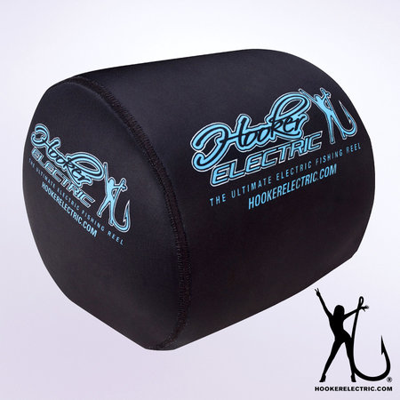 Hooker Electric Custom Reel Cover