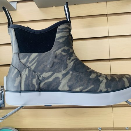 Huk Mossy Oak Rogue Wave Boot