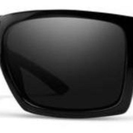 Smith Optics Outlier XL 2 Sunglasses Black Frame/CP Black