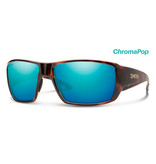 Smith Optics Guide's Choice Sunglasses Tortoise Frame/CP Opal Mirror