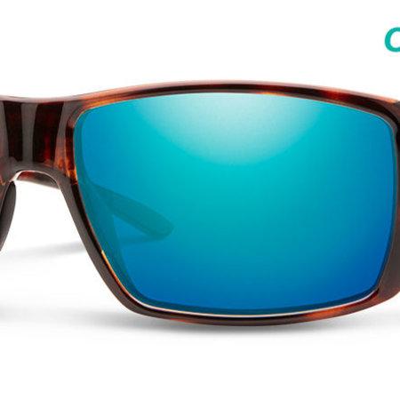 Smith Optics Guide's Choice Sunglasses Tortoise Frame/CP Opal Mirror