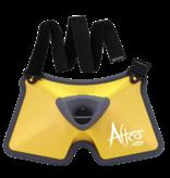 Aftco Gold Vallarta Fighting Belt XL1 GLD