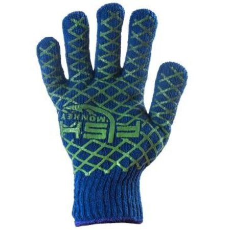 Fish Monkey Gloves FM17NGRROY-XL Snot Glove