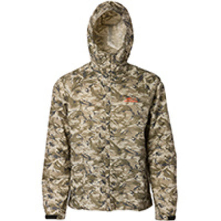 Grundens Weather Watch Jacket Stone Camo