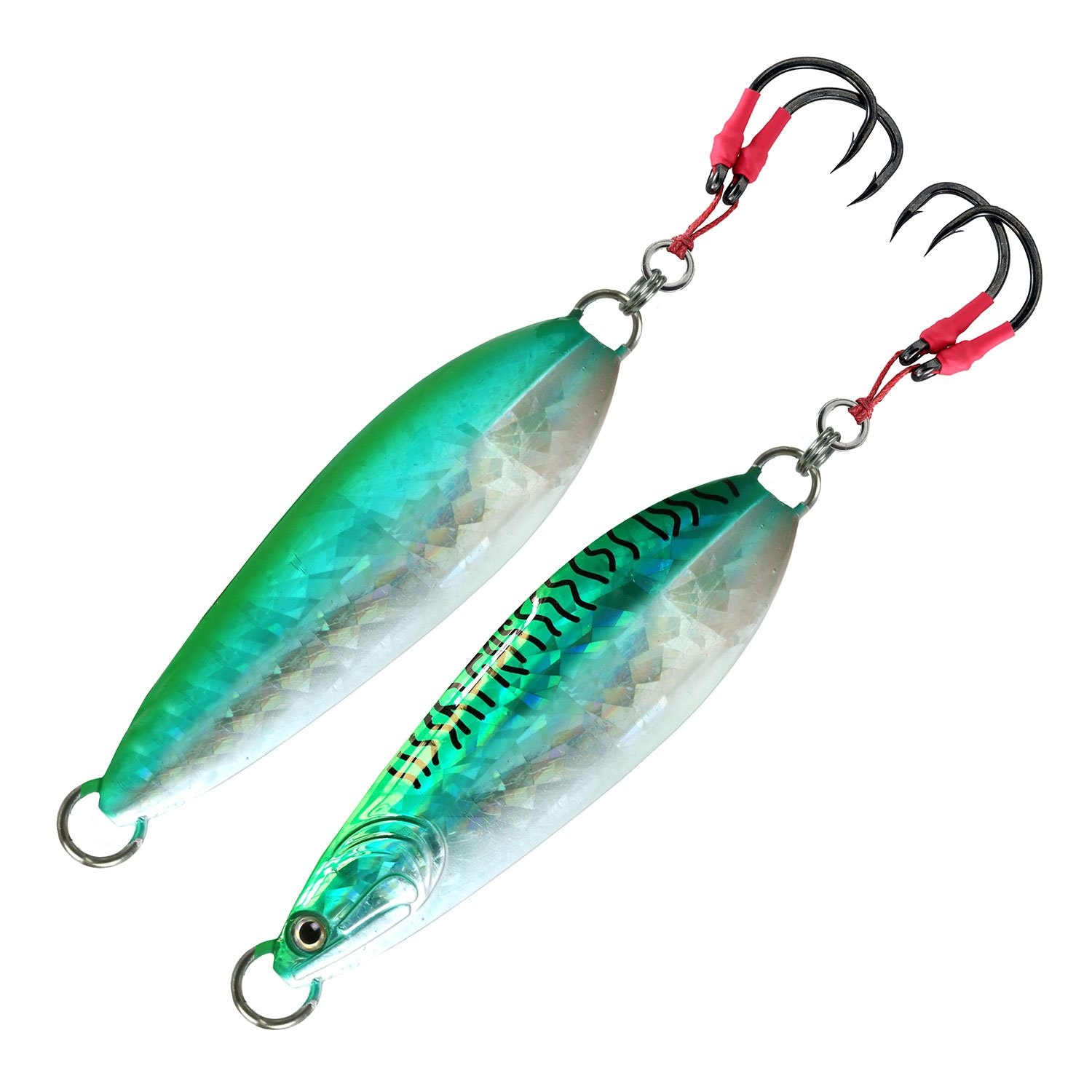 Fish Lab Carnada Slow Pitch Jig