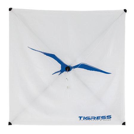 Tigress Tanacom Light Wind Kite