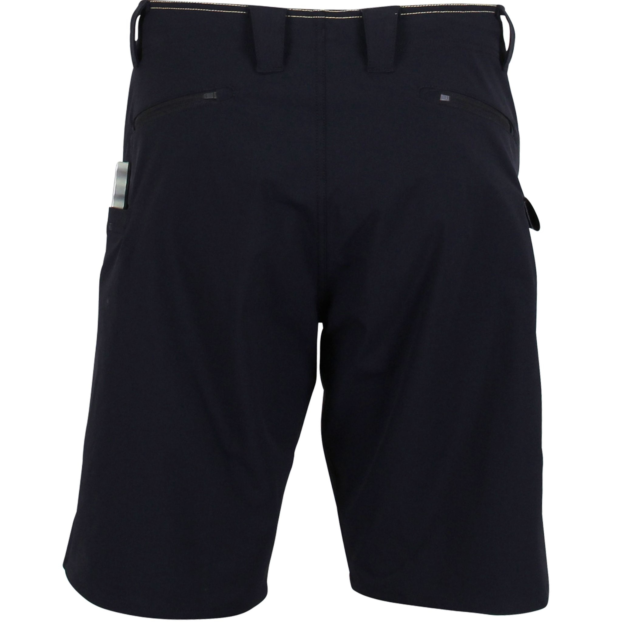 Aftco Overboard Shorts Black