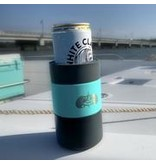 Toadfish Slim can cooler rubber adapter