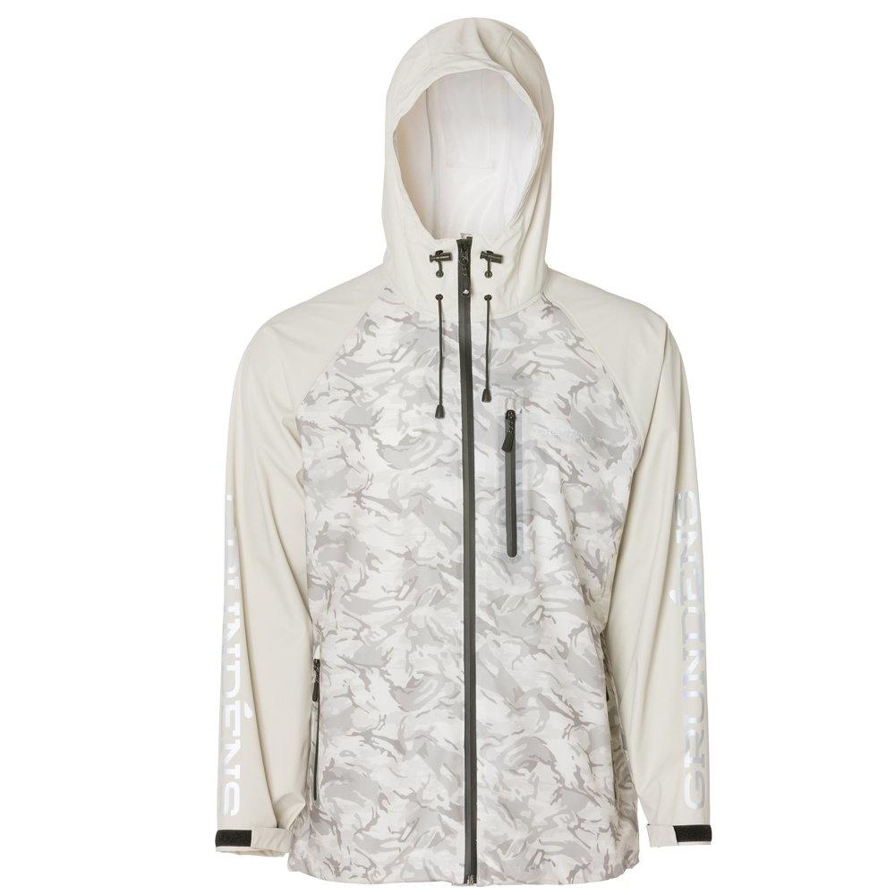 Grundens Tourney Jacket Ref Camo