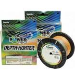 Power Pro Depth Hunter Offshore Line