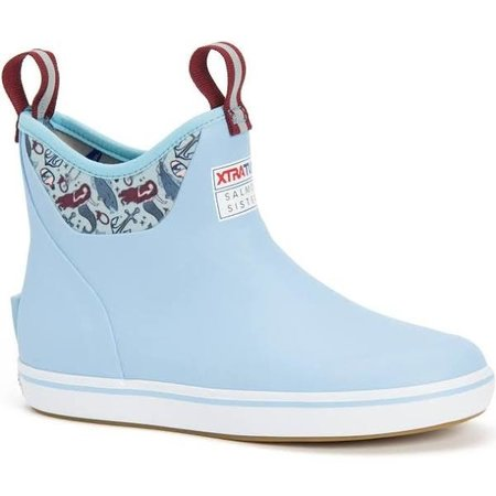 Xtratuf XWAB-2BM Women's SS Blue Ankle Boot