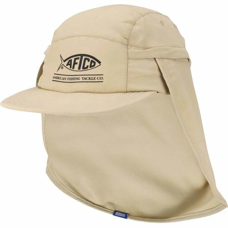 Aftco Aftco Fishing Guide Hat Bone