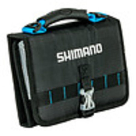 Shimano Butterfly Jig Tackle Bag Med