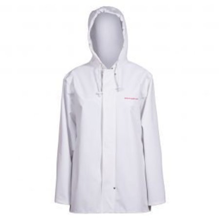Grundens Women's Petrus 88 Jacket White