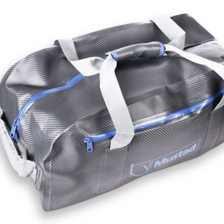 Mustad MB016 Dry Duffel Bag Waterproof