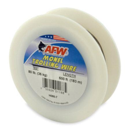 AFW Monel Trolling Wire Nickel-Copper Alloy