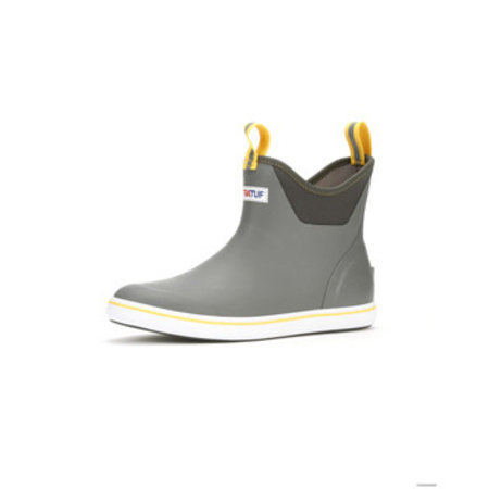 Xtratuf Ankle Deck Boot Gray