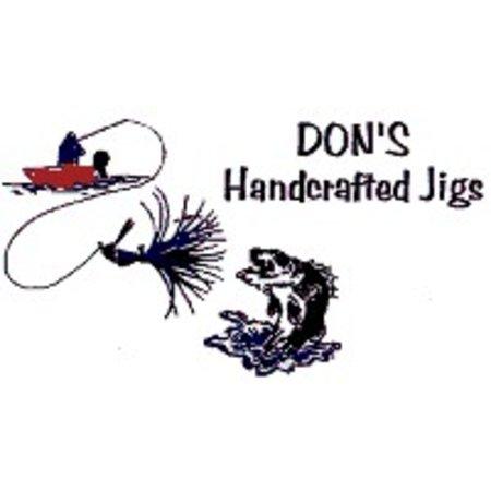 Dons Jigs