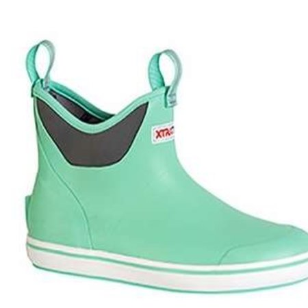 Xtratuf Women's Ankle Boot Aqua