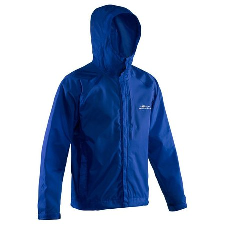 Grundens Gage Weather Watch Jacket Glacier Blue