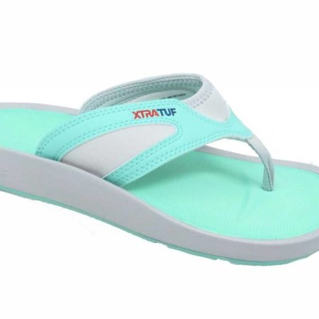 Xtratuf Women's North Shore Performance Sandal Seafoam