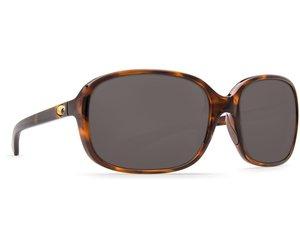 cc14846187 Costa del Mar Riverton Gray 580P Shiny Tortoise Frame - Tackle Center Of  Islamorada