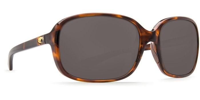 ee4e7dbbc3 Costa del Mar Riverton Gray 580P Shiny Tortoise Frame - Tackle ...