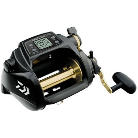 Daiwa Tanacom Dendoh 1000 Power Assist Electric Reel (PICK UP ONLY)