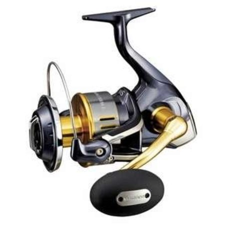 Shimano Twin Power 14000 SW BXG BOX (PICK UP ONLY)