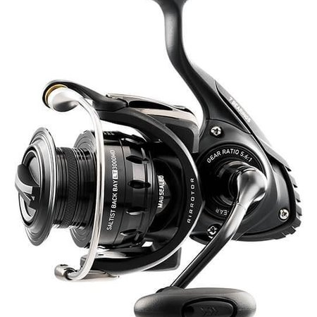 Daiwa Saltist Back Bay LT Spinning  Reel 3000