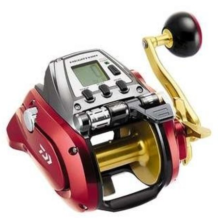 Daiwa Seaborg Dendoh (PICK UP ONLY)