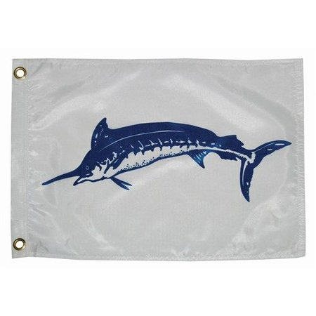 Taylor Made Blue Marlin Flag