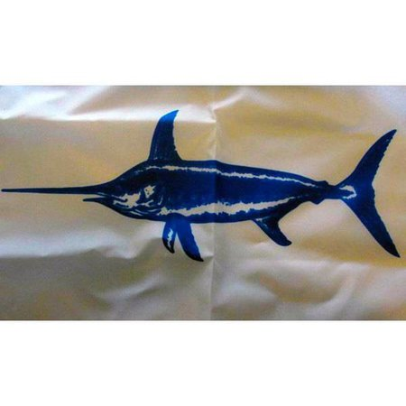 Swordfish Flag