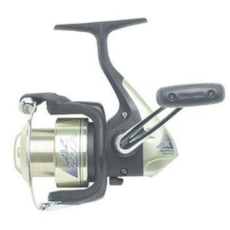 Shimano AX 2500 Spinning Reel