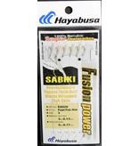 Hayabusa EX020-3 Fusion Power Sabiki Sz3