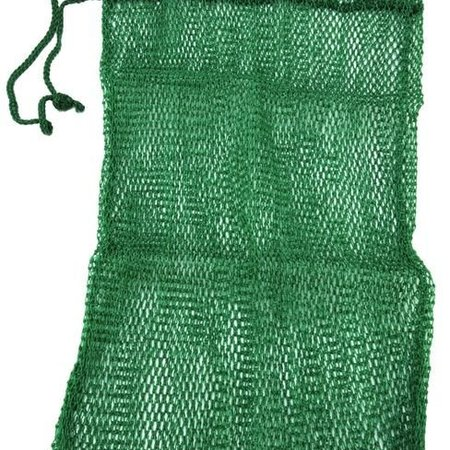 Boone Bait Chum Bag Green Poly