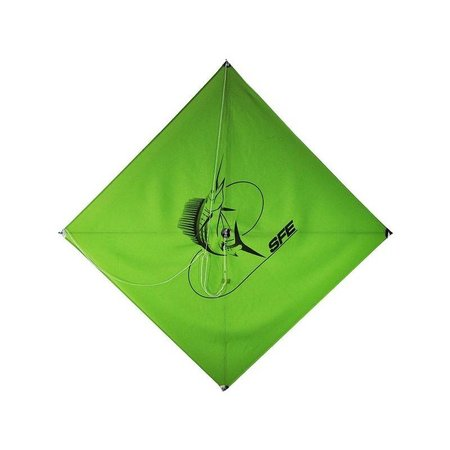 SFE Regular Kite Green
