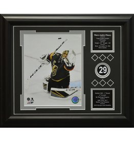 MARC-ANDRE FLEURY 13X16 FRAME - VEGAS GOLDEN KNIGHTS