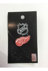 PIN DETROIT RED WINGS