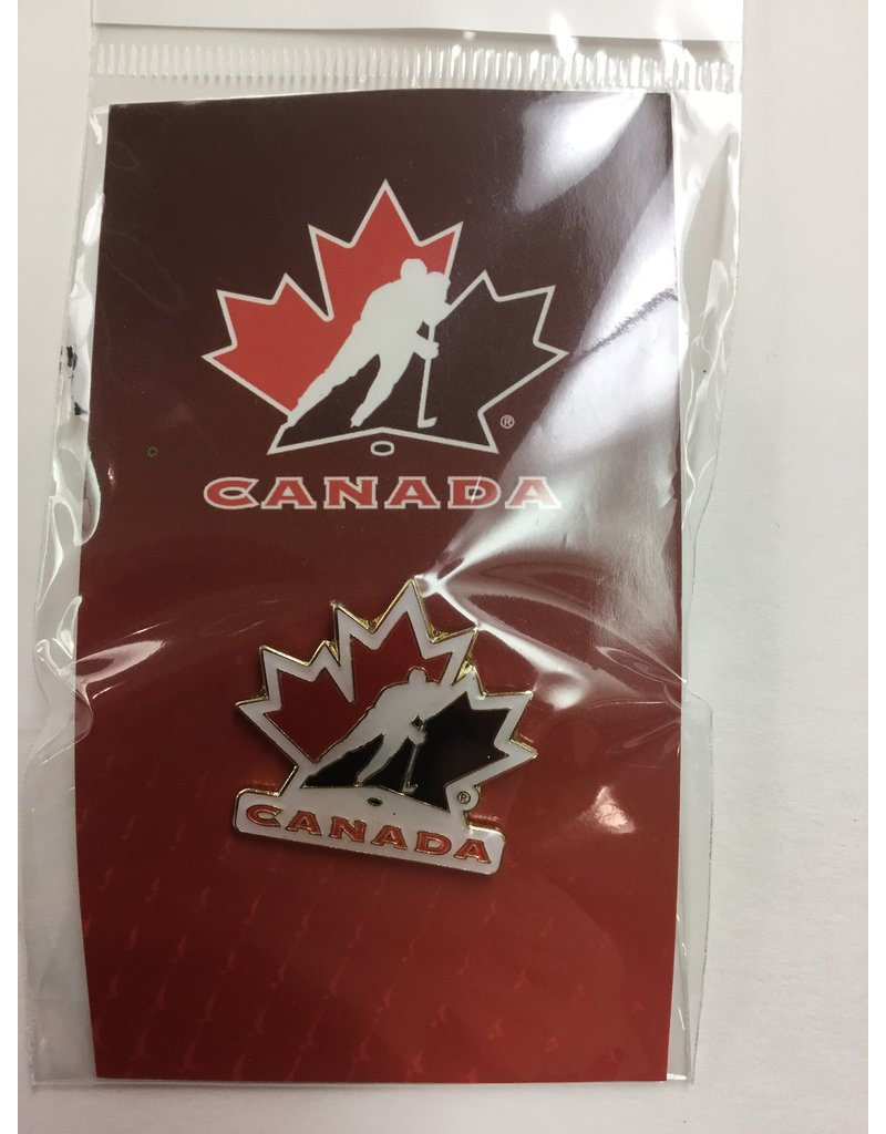 PIN TEAM CANADA