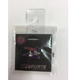 PIN MONTREAL ALOUETTES