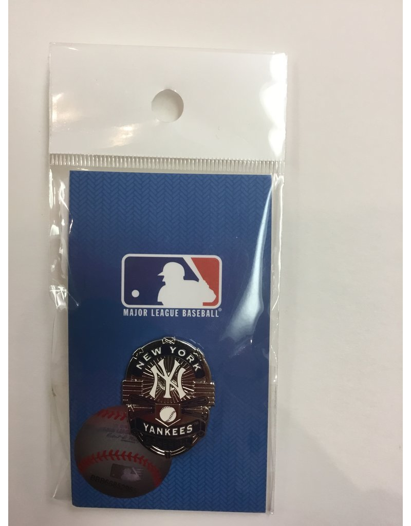 PIN NEW YORK YANKEES