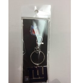 LOGO KEYCHAIN NEW YORK GIANTS