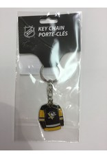 JERSEY KEYCHAIN PITTSBURGH PENGUINS
