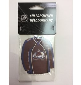 AIR FRESHENER COLORADO AVALANCHE